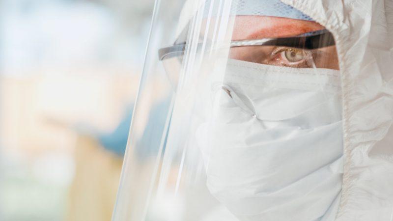 Michalovská nemocnica v prvej línii boja s pandémiou